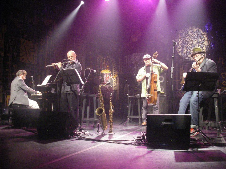 2012 - Sesc Instrumental