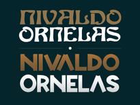 Logos Nivaldo Ornelas