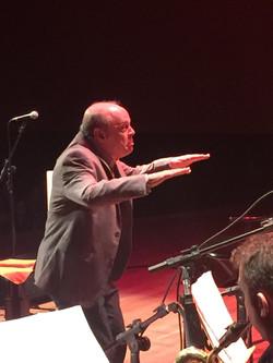 Show Jazz Mineiro Orquestra 2015