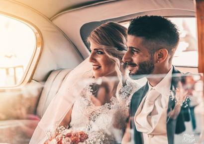 Fotografia Casamento