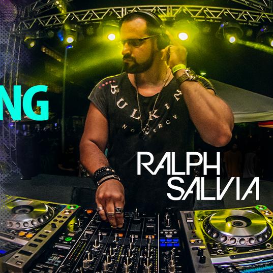DJ Ralph Salvia