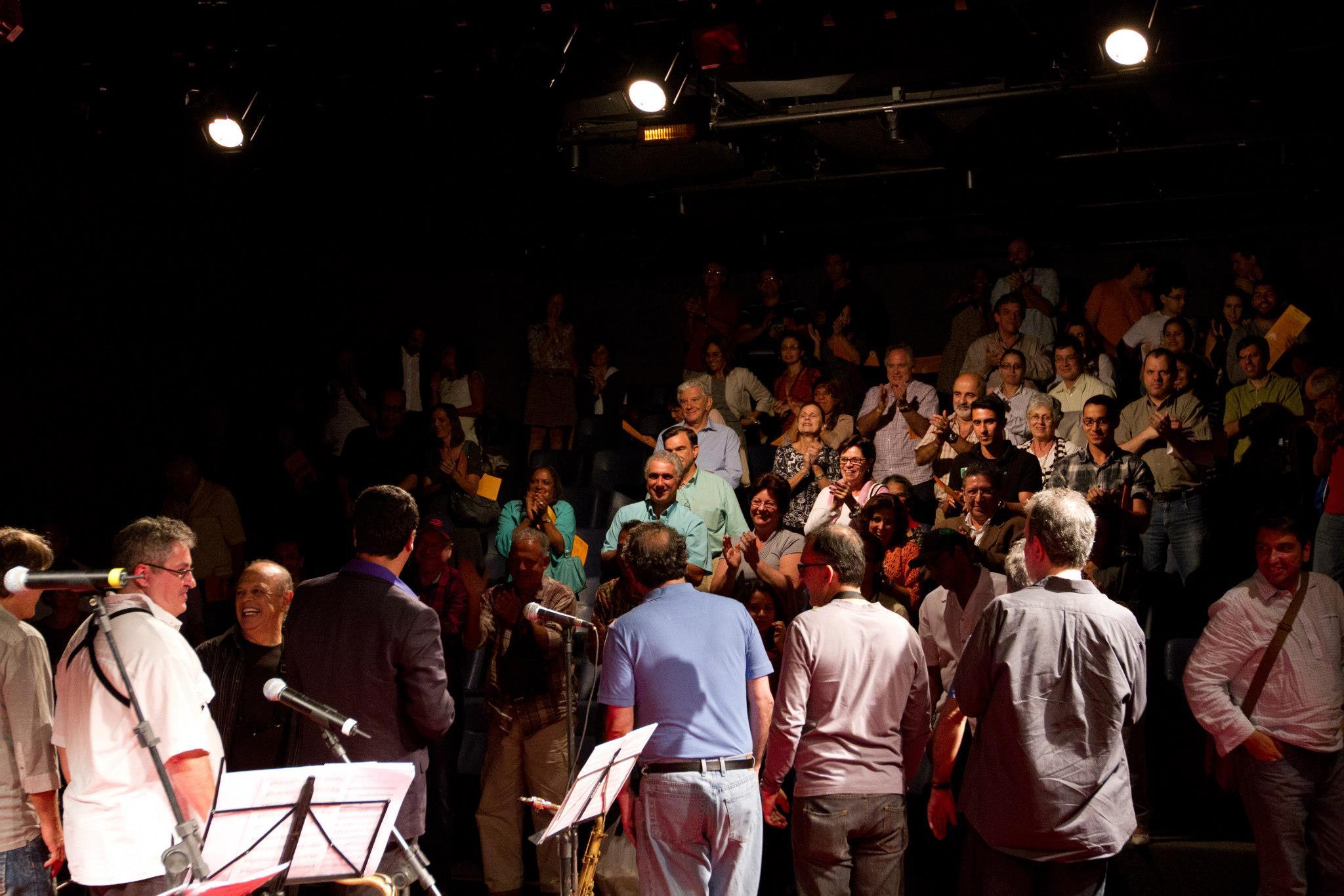 Festival de Saxofone 2011