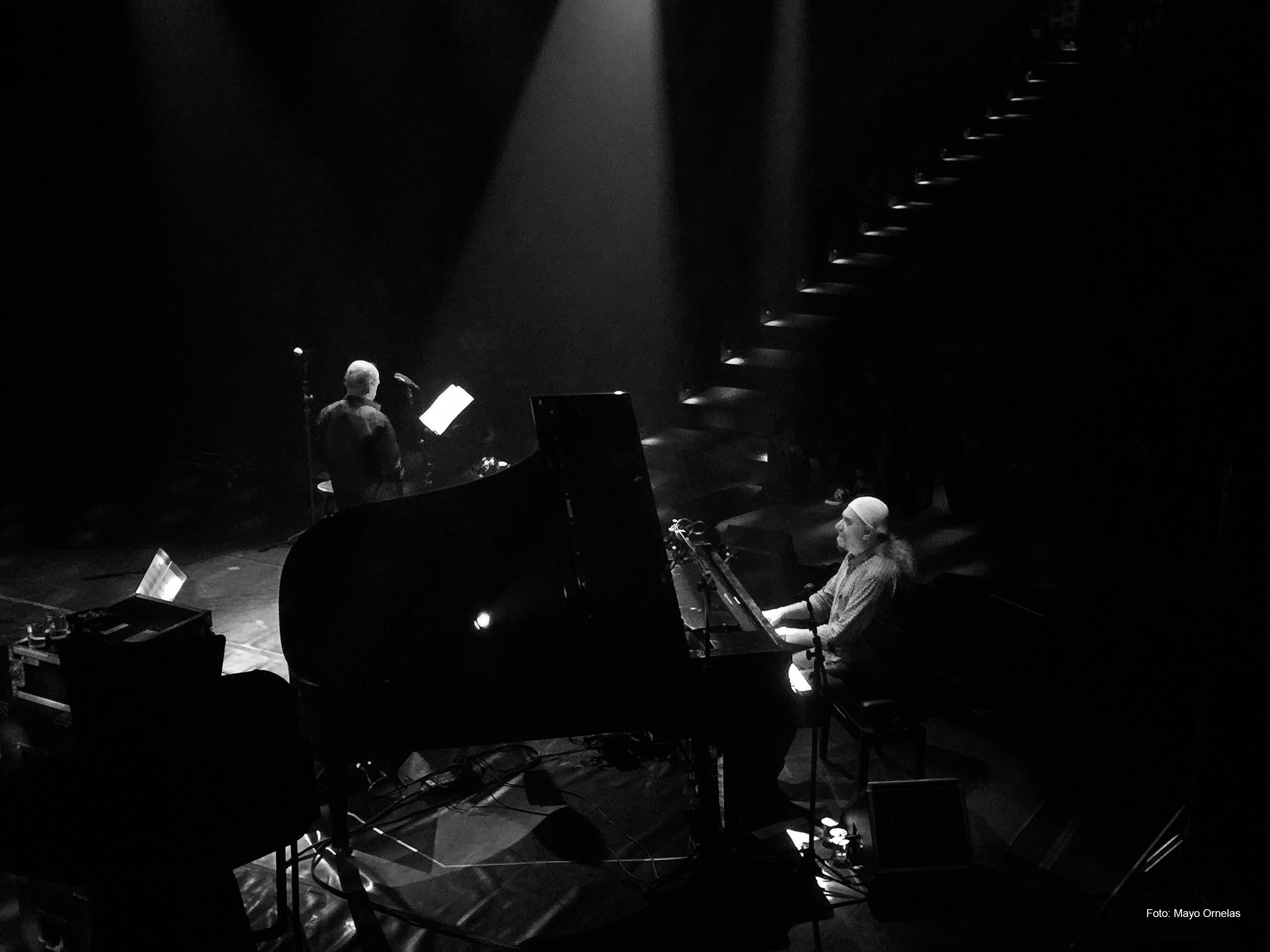 Egberto e Nivaldo - 2016