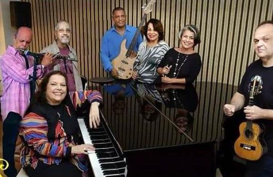Ensaio Leny Belo (piano)