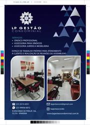 LP Gestao Condominial