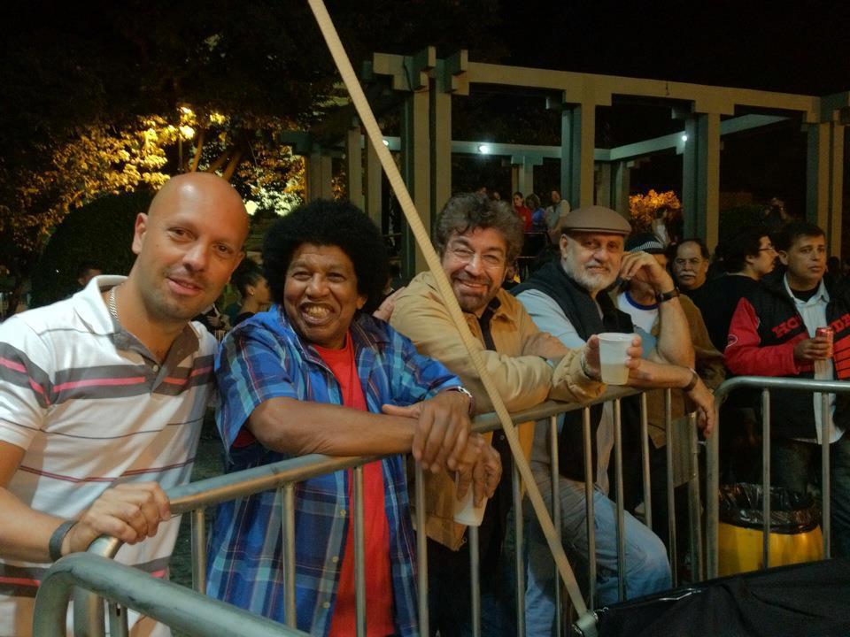 Jazz Mineiro Orquestra 2013