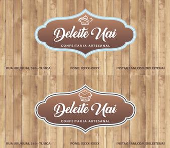 Logo Deleite Uai