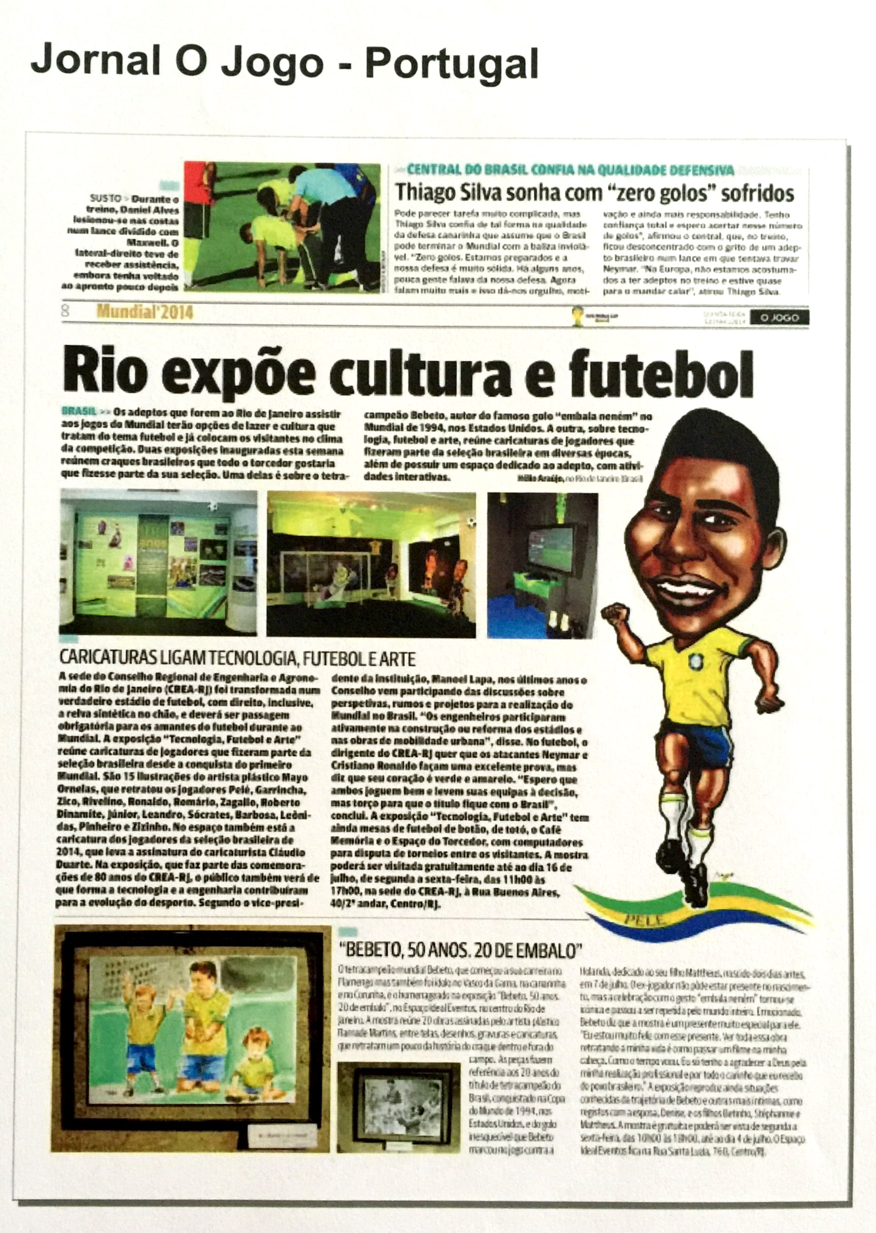 Jornal O Jogo (Portugal)