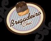 Logo Brigadeiro Chic