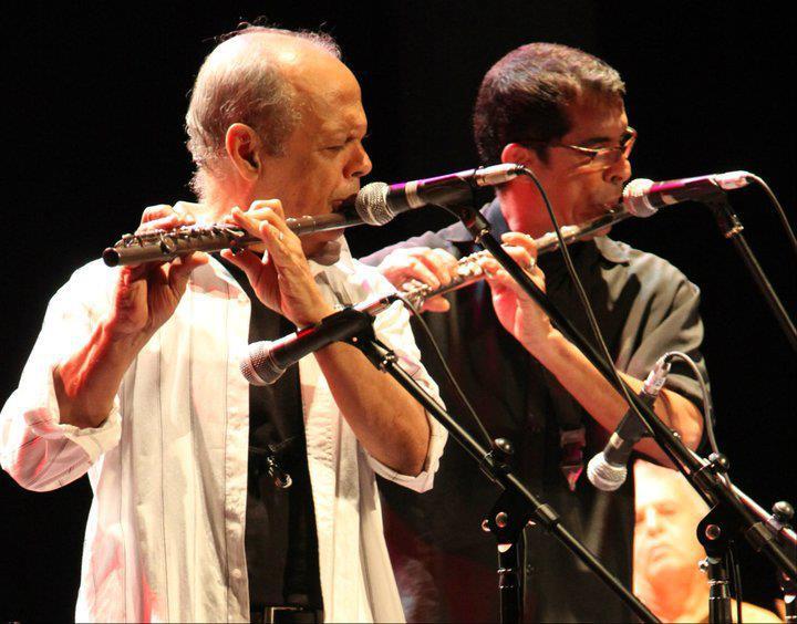Nivaldo e Ricardo Serpa