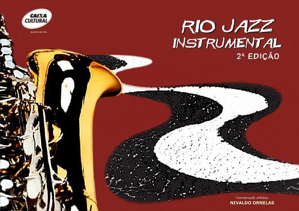 Rio Jazz Instrumental 1ª Ed.4