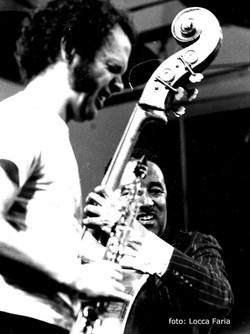Montreux Jazz Festival em 1978
