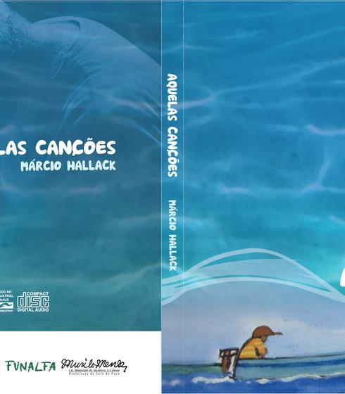 CD Marcio Hallack