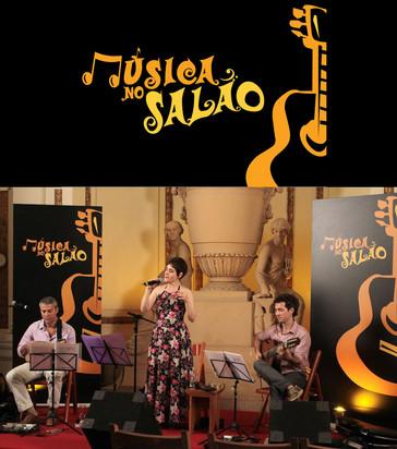 Música no Salão