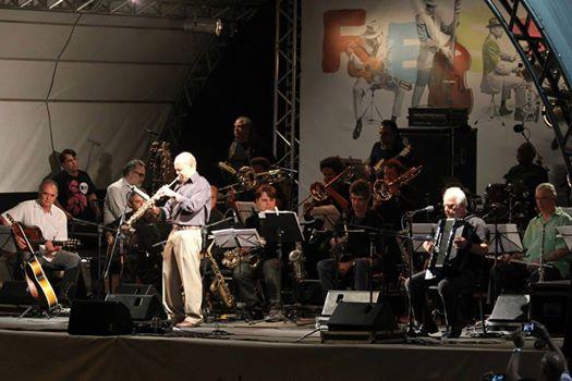 Jazz Mineiro Orquestra