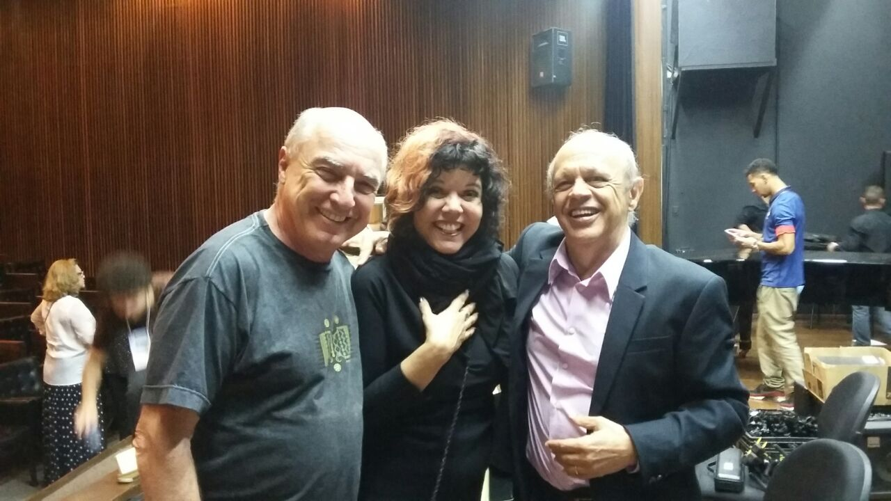 Nelson Ayres e Nivaldo e Malluh