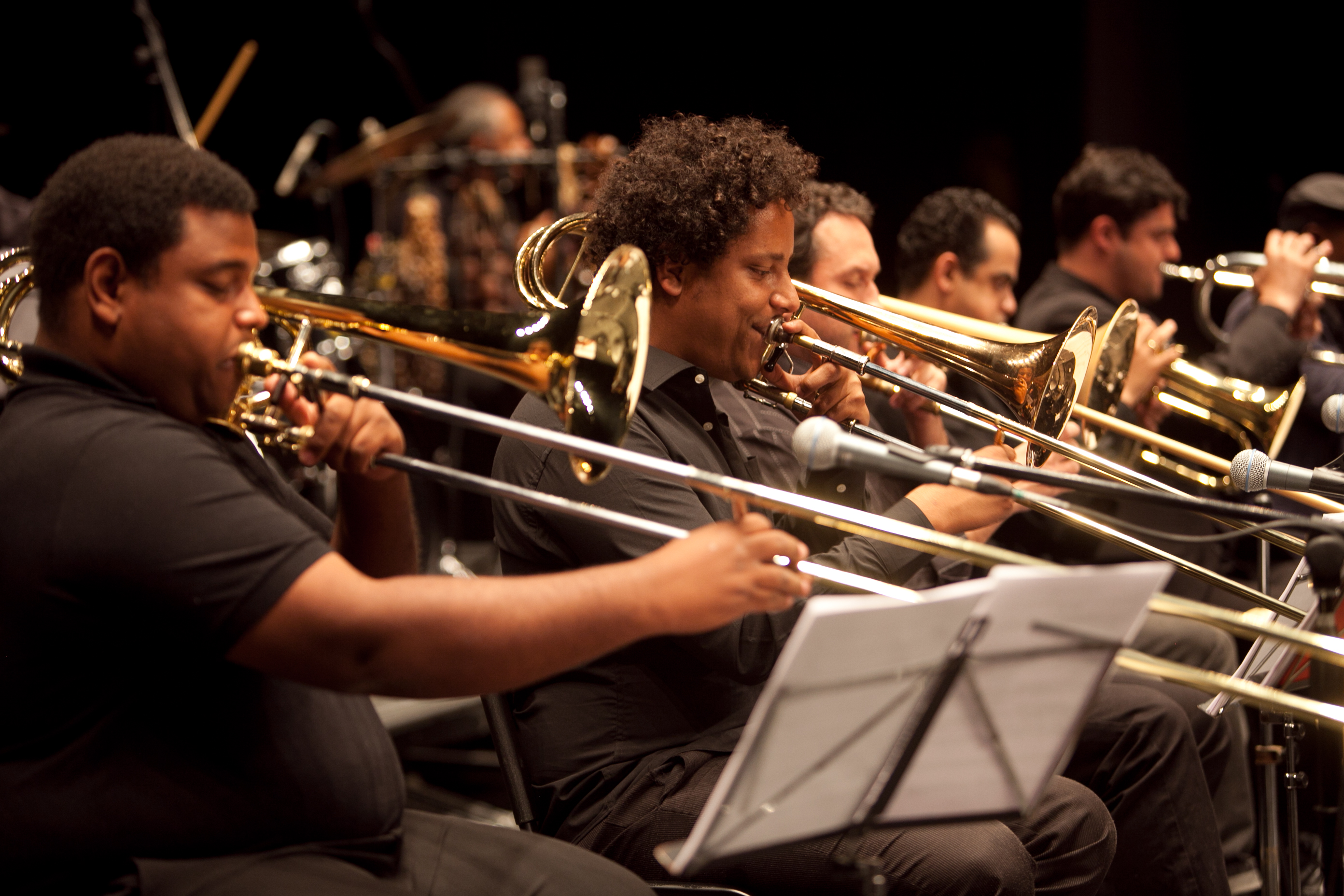 Jazz Mineiro Orquestra 2012