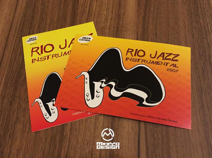 Rio Jazz Instrumental