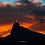 Thumbnail: Impressão FINE ART 'Corcovado Sunset'