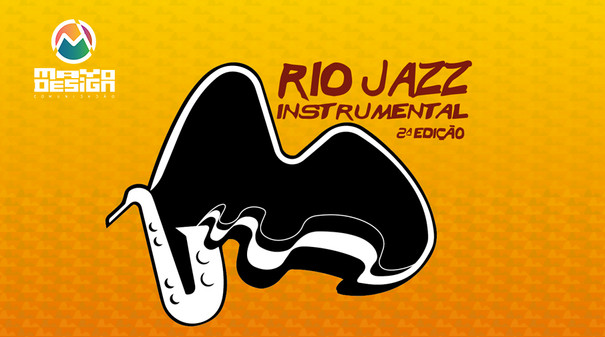 Rio Jazz Instrumental 2ª Ed.