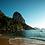 Thumbnail: Impressão Fine Art Praia Vermelha - Sunrise