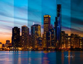 Fotografia de Cidades