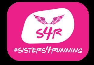 Logo Sisters 4 Running