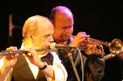 Nivaldo e Marcio Montarroyos
