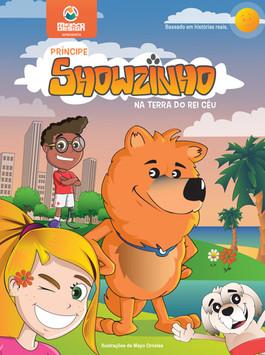 Livro SHOWZINHO