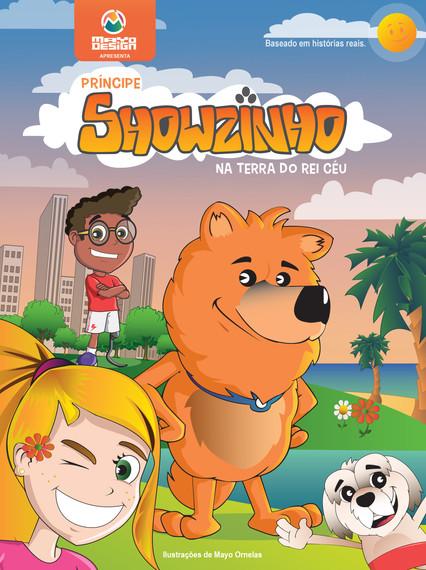 Book SHOWZINHO
