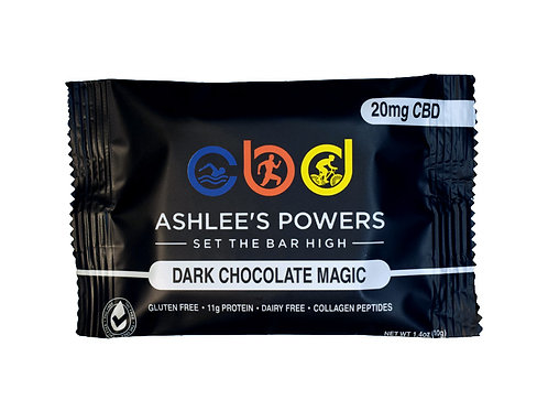 DARK CHOCOLATE MAGIC