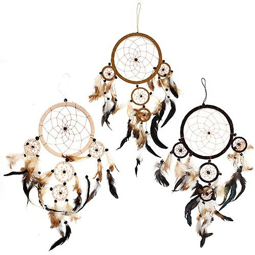 Handmade Balinese Dream Catchers