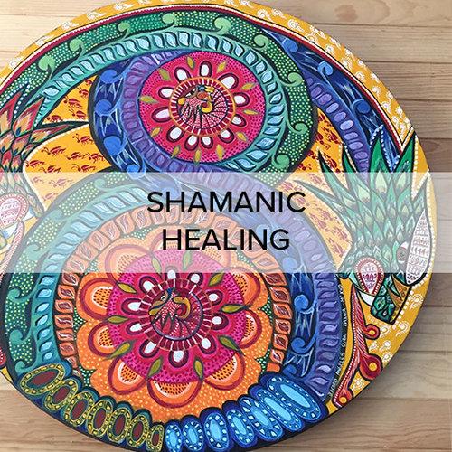 shamanic-healing