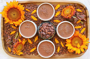 Cacao Therapy for Teenagers...