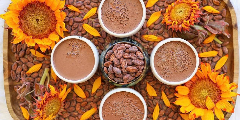 Cacao Practitioner Training