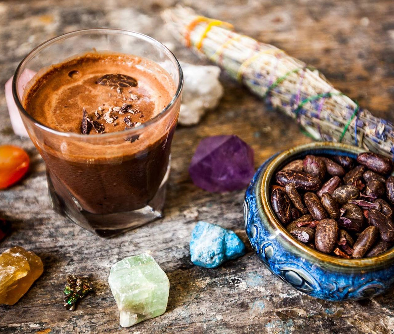 cacaoceremony