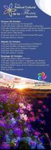 11vo. FESTIVAL CULTURAL DE LAS FLORES EN MAZAMITLA