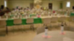 FM Heartland Trail Annual Banquet, Curtis Bldg., Edmore