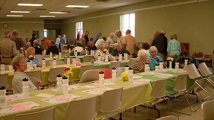 FM Heartland Trail Annual Banquet & Silent Auction