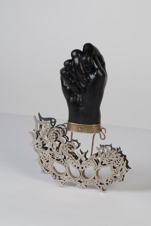 Dildo Brass Knuckles