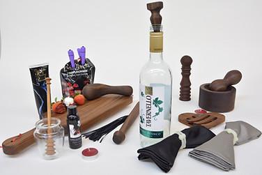 Kinky Kitchen Kit