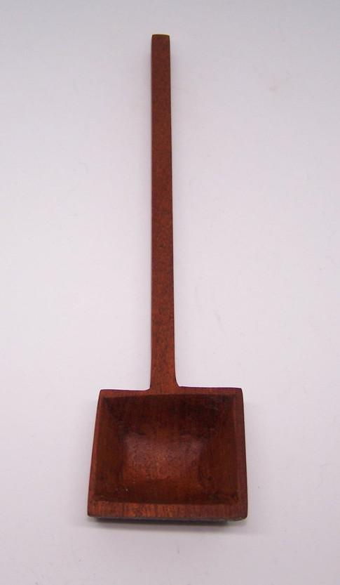 Square Spoon