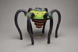 Alien Monster