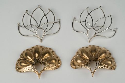Lotus Nipple Shields