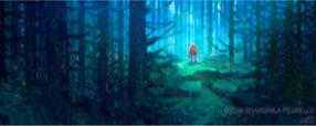 Missing Link Forest