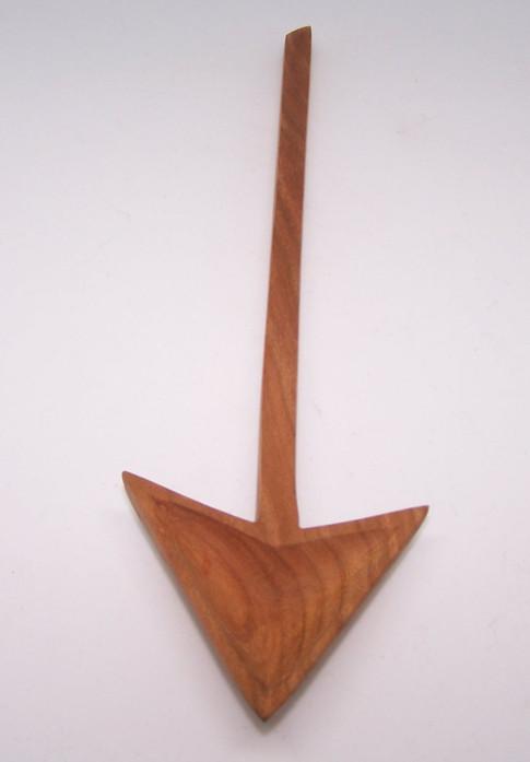 Ash Arrow Spoon