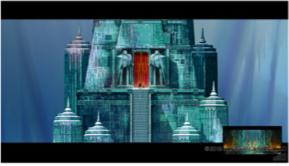 Missing Link Ice Castle