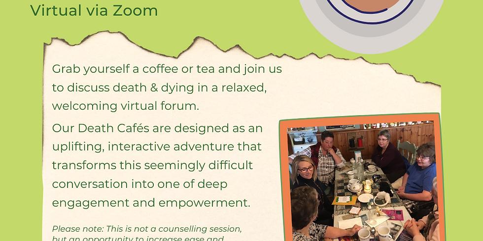 Virtual Death Cafe