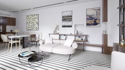 Résidentiel / Salon