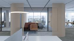 Bureaux / Salle de Réunion